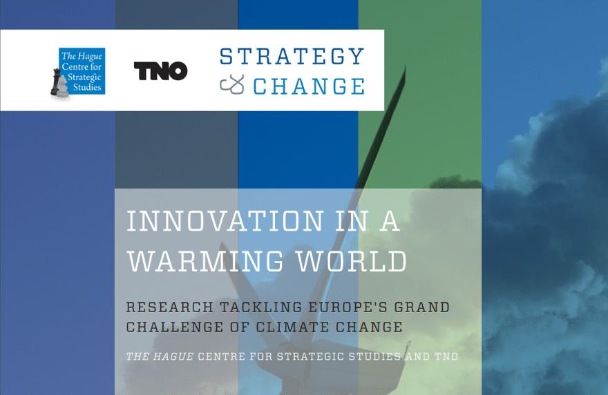 Innovation Warming World