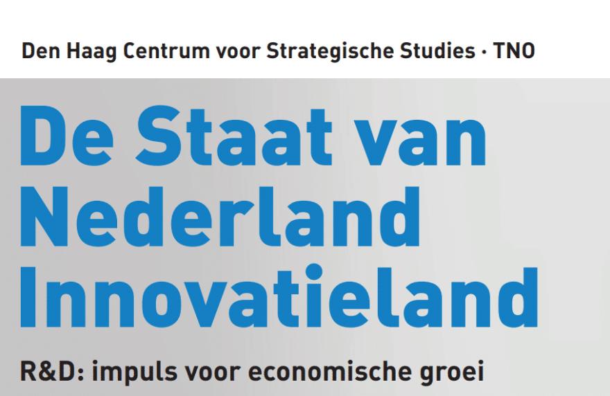 Nederland Innovatieland