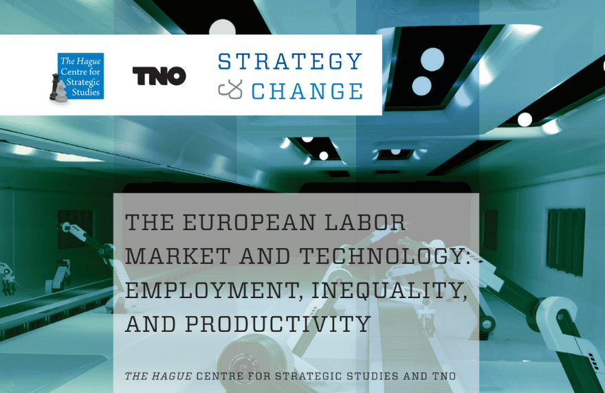 Technology and Eu labor Market FI