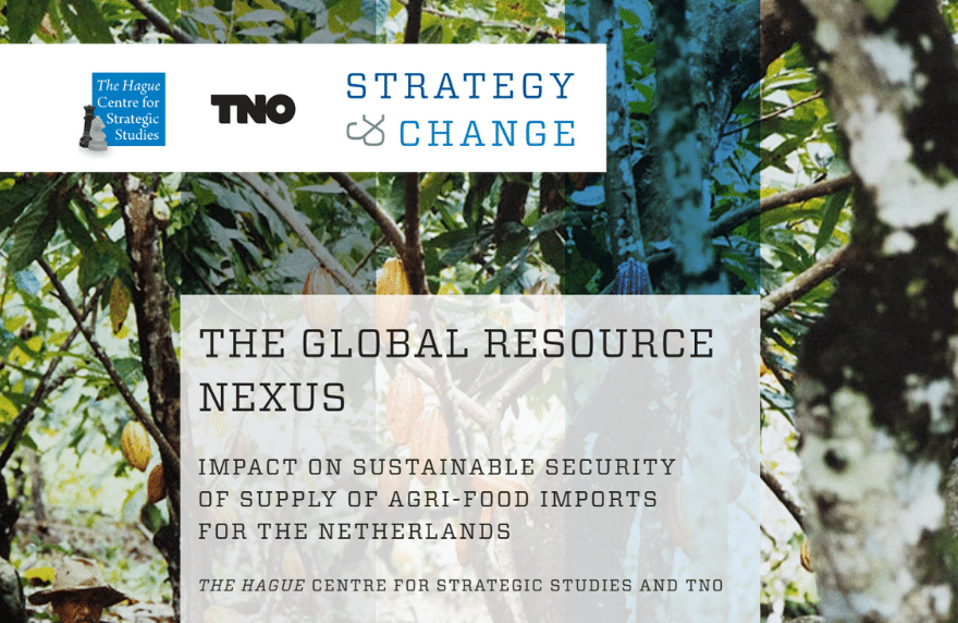 Global Resource Nexus