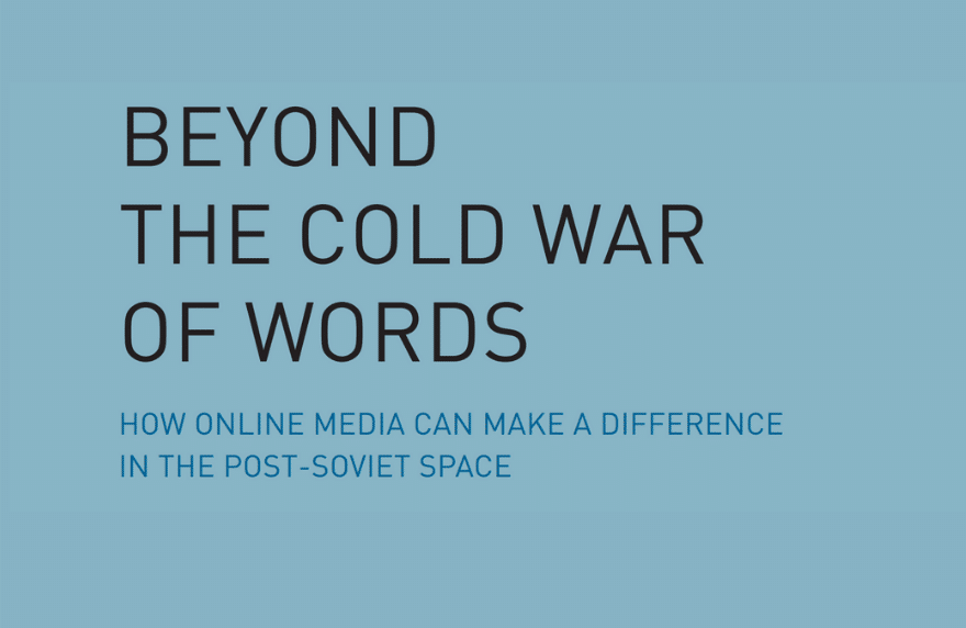 The Cold War of Words