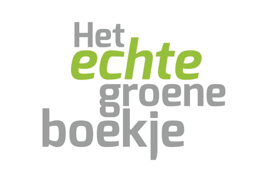 Het Groene Boekje HCSS