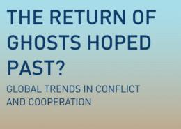 StratMon 2015 Return of Ghosts hoped Past