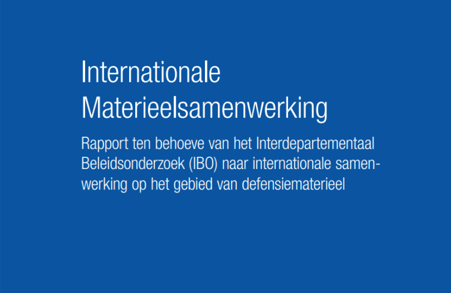 Internationale Materiaalsamenwerking Fi