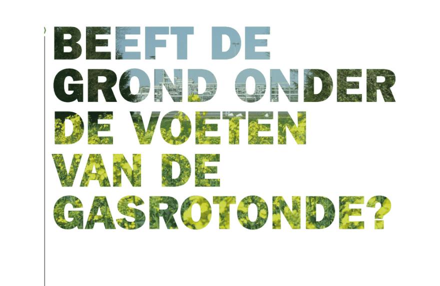 NL Gasland Gasrotonde