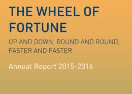 Strategic Monitor 2015 2016