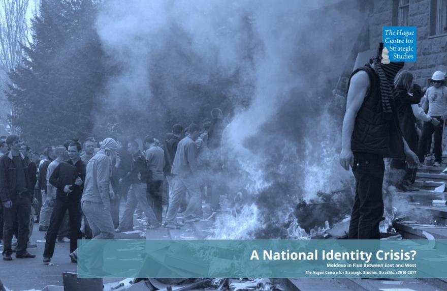 Moldova Identity Crisis