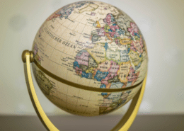Nowcasting Geodynamic Trends