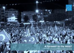 Turkey Pivot West