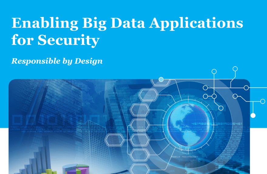 Big Data Applications for Security FI