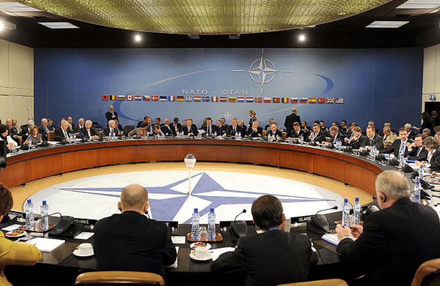 NATO Strat Alert