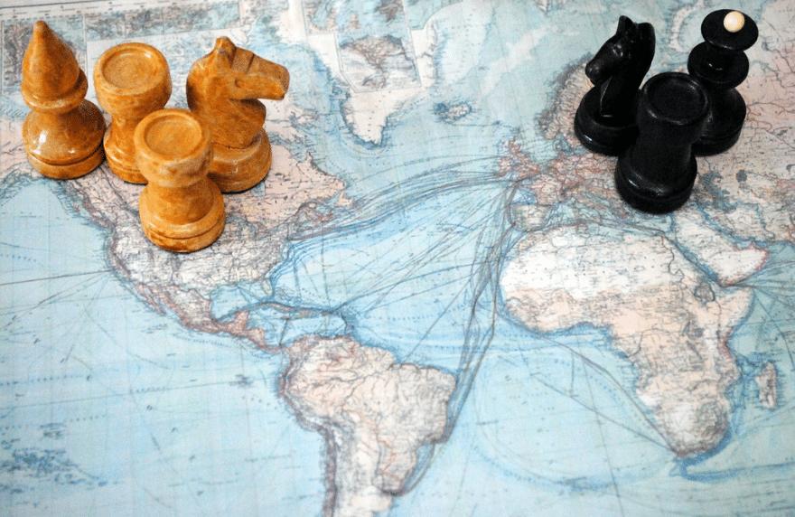 Geopolitics 2017