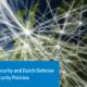 Flow Security Dutch Defense Policies FI