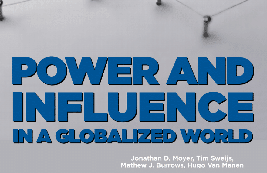 Power and Influence in a Globalized World