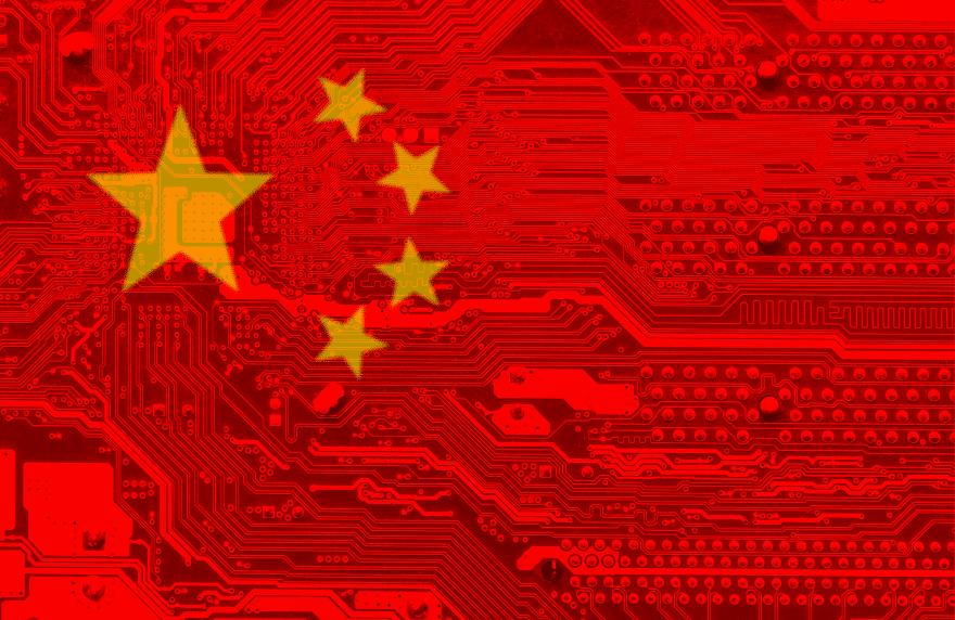 Checklist China