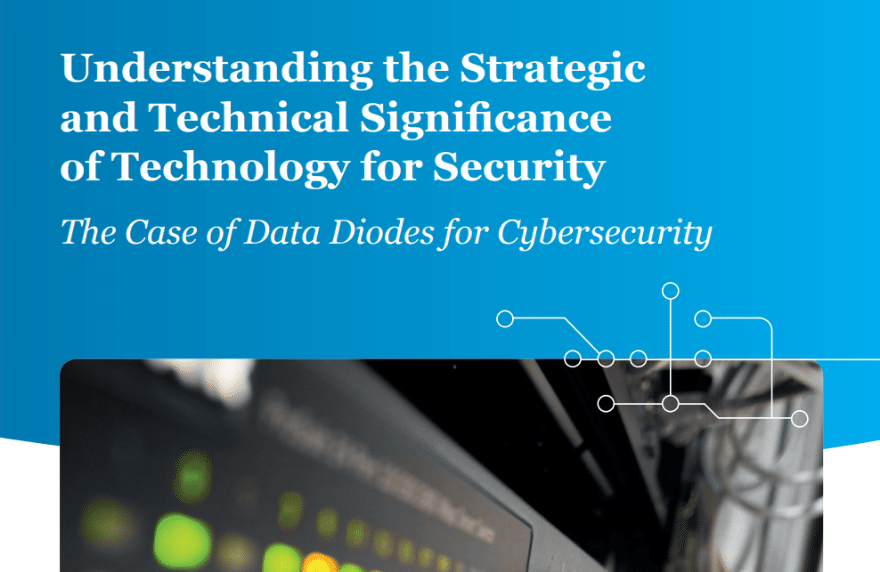 Data Diodes Cybersecurity