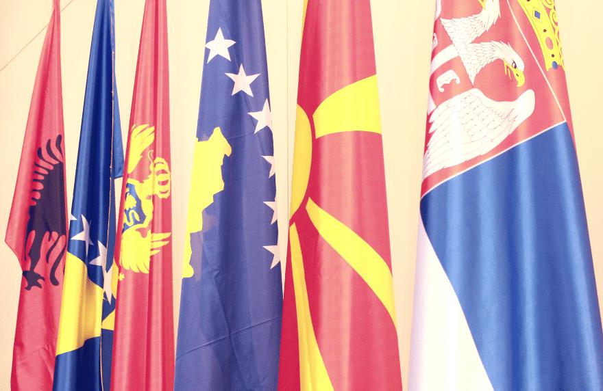 Geopolitics Western Balkans