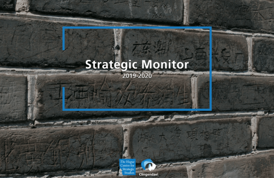 Strategic Monitor 2019 2020