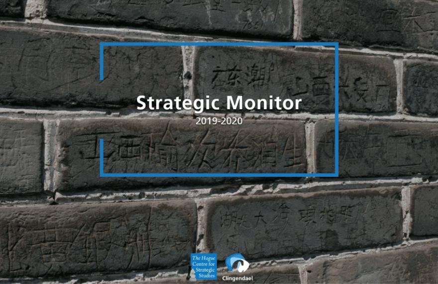 Strategic Monitor 2019 2020