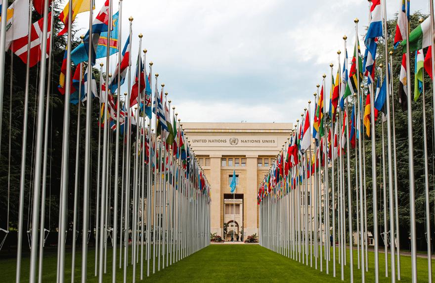 Samenvatting Adjusting the Multilateral System FI