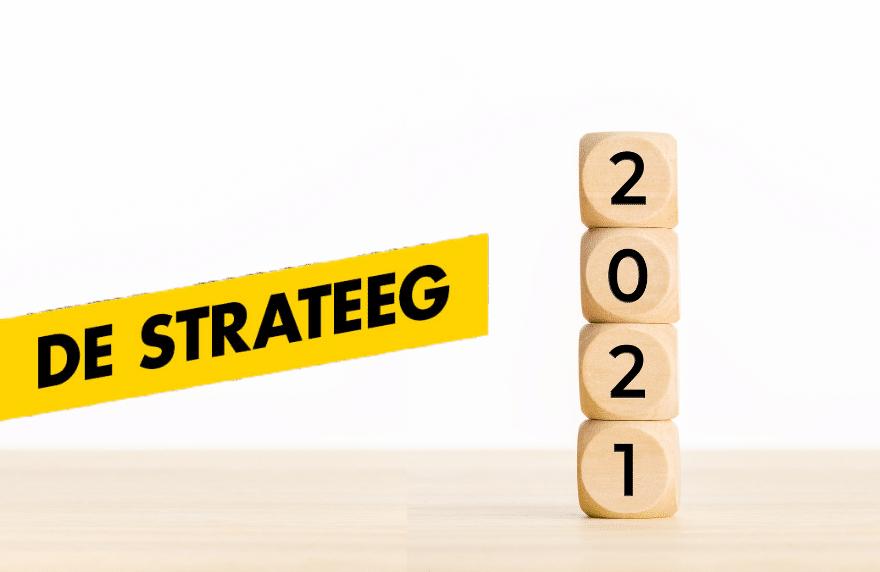 De Strateeg Nieuwjaar