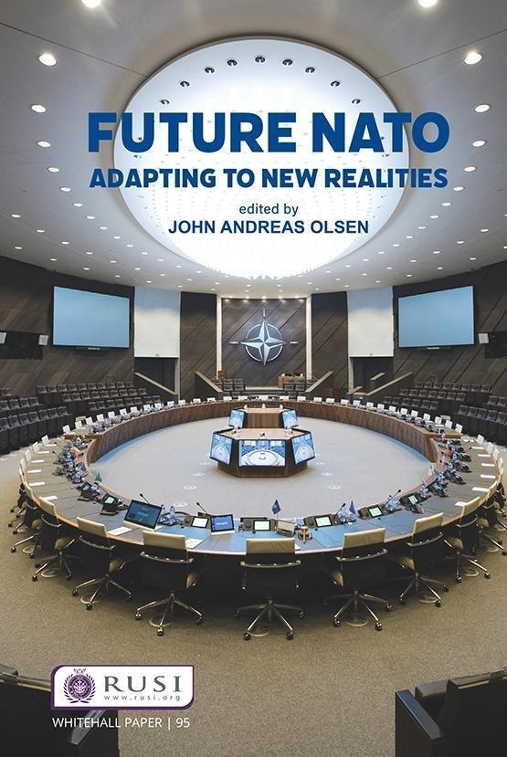 Future NATO cover