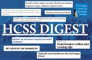 HCSS Digest Week 49 2020