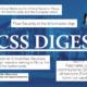 HCSS Digest Week 50