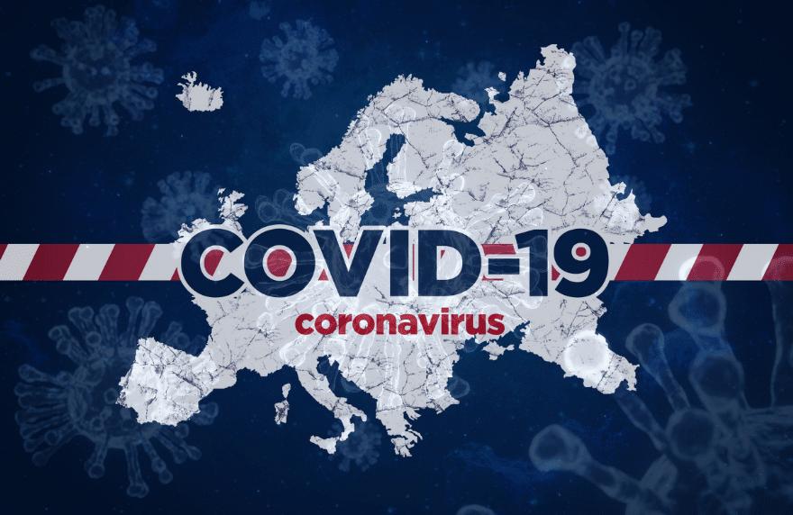 Covid-19 European Security Implications