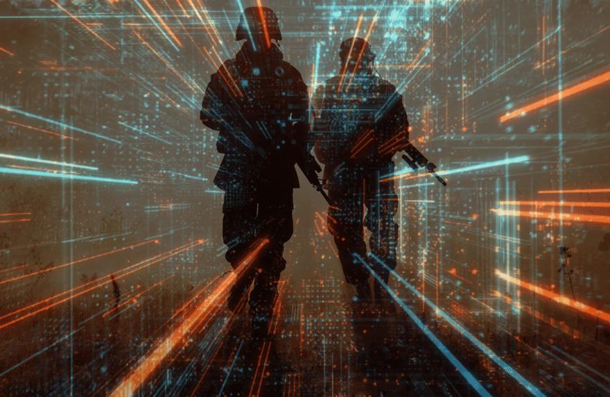 Cybercapaciteiten Koninklijke Landmacht