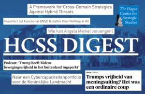 Week 2 HCSS Digest 2021
