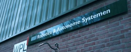 Plate Robotica & Autonome Systemen