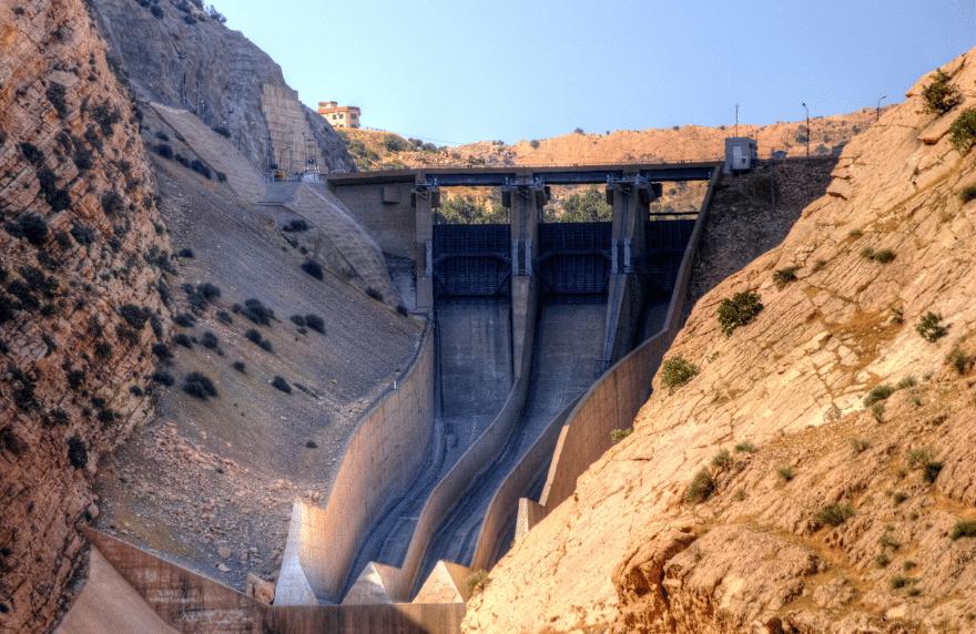 COVID-19 Water Impact Iraq
