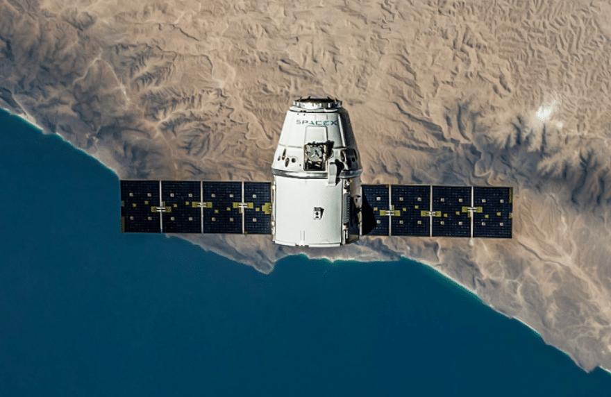 Strategic Alert - Space