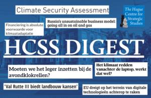 Week 4 - HCSS Digest