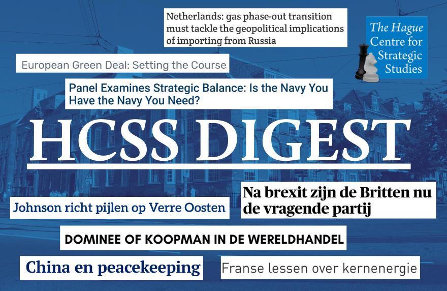Week 11 - HCSS Digest