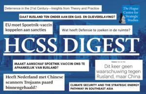Week 5 - HCSS Digest