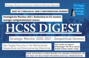 Week 9 - HCSS Digest
