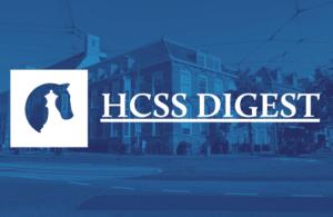 HCSS Digest