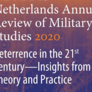 Book review: Deterrence in the 21st Century – Insights from Theory and Practice